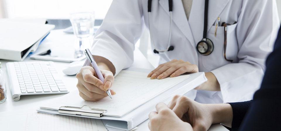 Abschlussgespräch – Innere Medizin & Ernährung – Medeno Medical Check-Up – Bremen