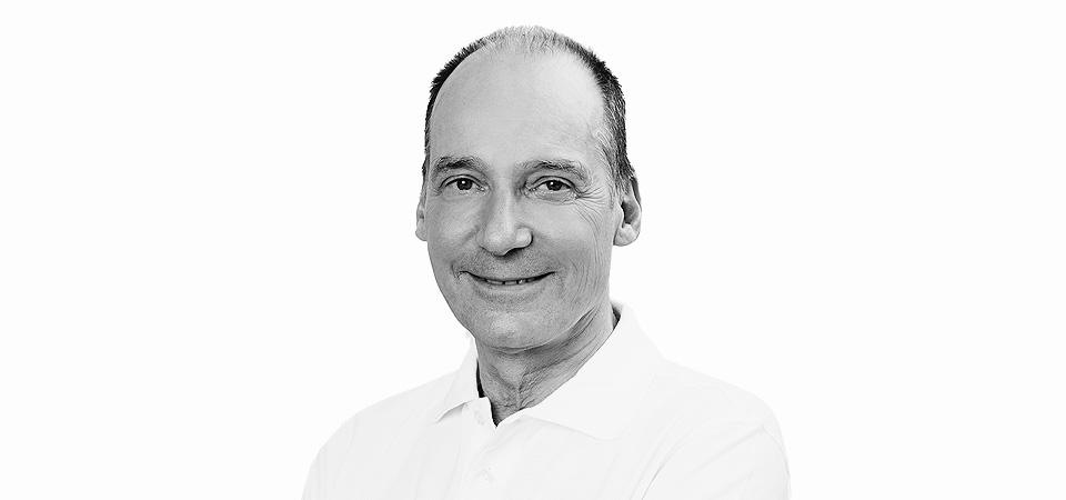 Harald Grieger – Innere Medizin & Enährung – Medeno Medical Check-Up – Bremen
