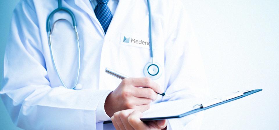 Check-Up – Medeno Medical Check-Up – Bremen